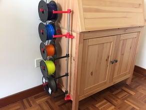 Filament Storage Rack
