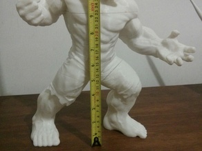 300mm Hulk