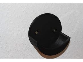 Alexa Dot Gen3 Wandhalterung Wall mount bracket