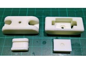 GT2 - s2m 6mm Belt Tensioner