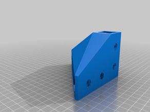 2020 Parametric V-Slot Corner Bracket