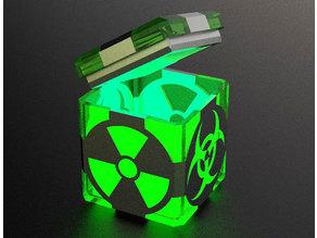 BioActive Box - 2 Colors