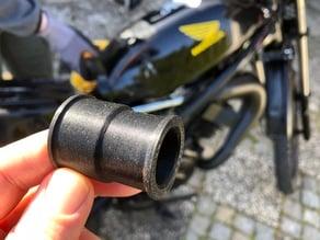 Honda MT-5 Exhaust sealing manifold/bellow/tube/hose
