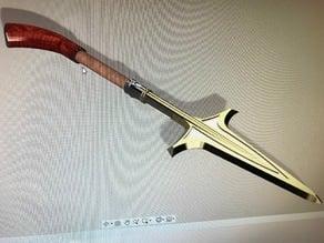 Broken Spear of Leonidas