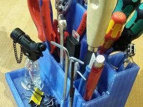 Tool Holder / Werkzeughalter