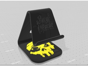 Sea of Thieves Iphone 6 holder