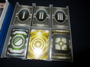 Card Holders for Imperial Assault small cards