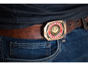 Mini Morpher Clip for Lineage Studios Lapel Pins