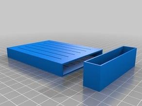 HDD box SATA 2.5 inc