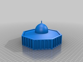 Dome of the Rock (V1.0)