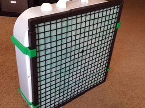 20 Inch Box Fan Air Filter