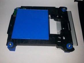 Laser Engraver Plastic Parts