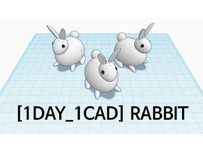 [1DAY_1CAD] RABIT