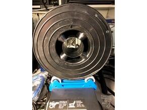 CR-10(S) redesigned spool holder