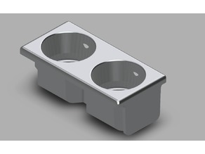 Cup Holder for BMW vehicles