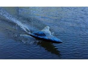 Water Jet Drive