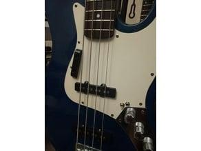 Fender Style Thumb Rest