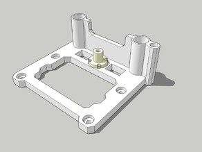 Z base precision spindle - Play 3D