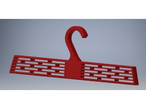 Advanced Belt Hanger