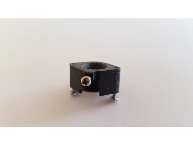 M12 12mm Lens holder for Raspberry Pi camera board by