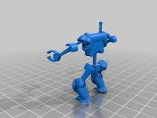 Amaiko Robot