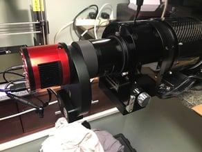 Parameterized Astronomy Camera Spacer