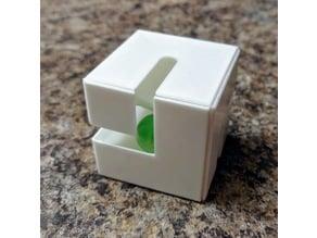 Mable Maze Fidget Cube