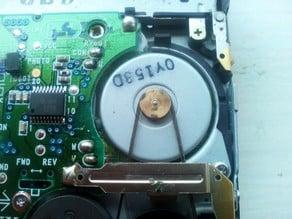 Walkman EX-600 Series Drive Belt