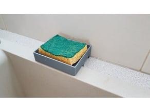 Sponge Holder / Support éponge
