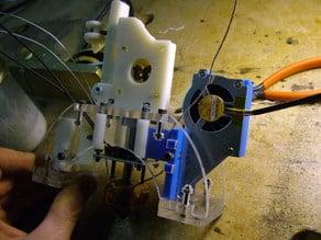 MK6 ToM extruder cooling fan