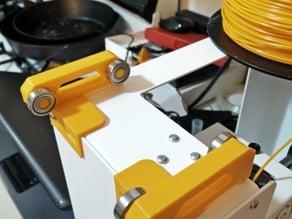 Printrbot Play Adjustable Width Spool Holder