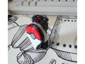 Pokemon Go Plus battery pack