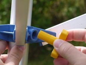Set Screw For Umbrella Drying Rack