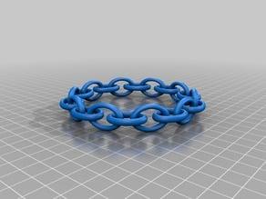Customizable Chain Link