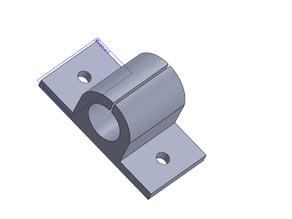 Mancal e Base Mesa 10mm - Bearing and Table Base