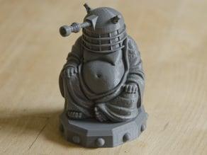 Dalek Buddha