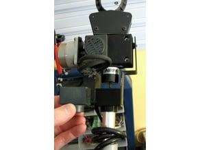 Heathkit Hero Robot Wrist Connection - Tighter Fit