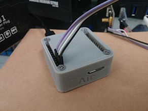 NanoPi NEO Air 3D printed housing
