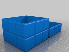 Rubix Sleeve 3