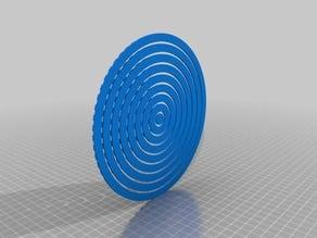 WS2812B LED Rings