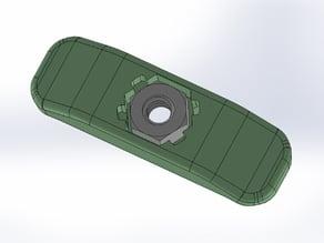 Nissan Xterra Utili-Track Flipper Nut