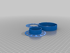 50g Mini Spool Remix