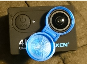 Eken H9R Action Camera Lens Cover