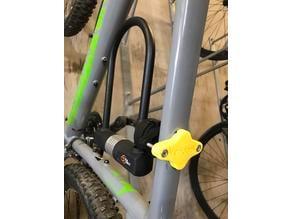 Bike Lock Holder Adapter