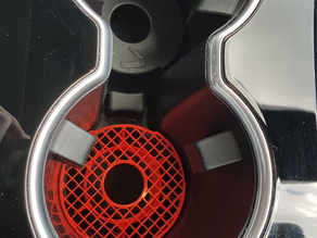 Ford Cup Holder Insert