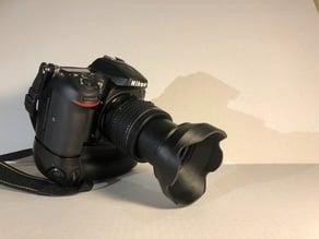 Nikon 18-55mm Lens Hood