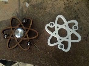 handspinner atom