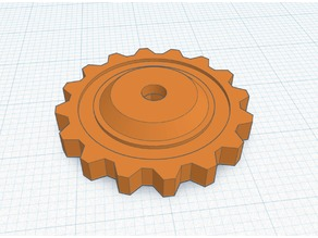 BV3D Bedknobs for Monoprice Maker Select Plus