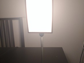 Photo-Lampshade for any E14 socket with screw
