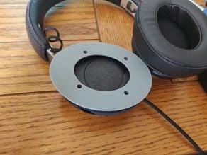Philips Fidelio L1 Earpad Adapter to Brainwavz